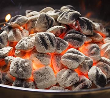 How To Light A Charcoal Grill Kingsford