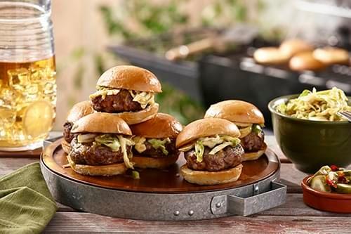 Brat_Burgers_with_Spicy_Beer_Slaw