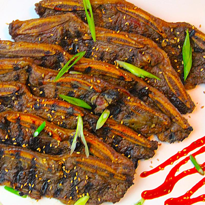 Korean-Short-Ribs