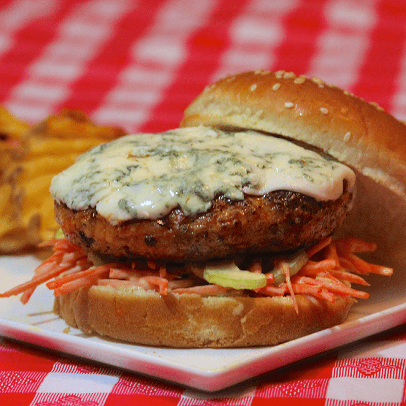 buffalo-chicken-burger