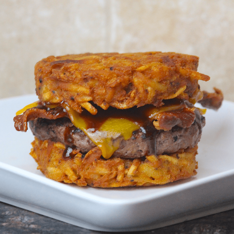 hash-brown-burger