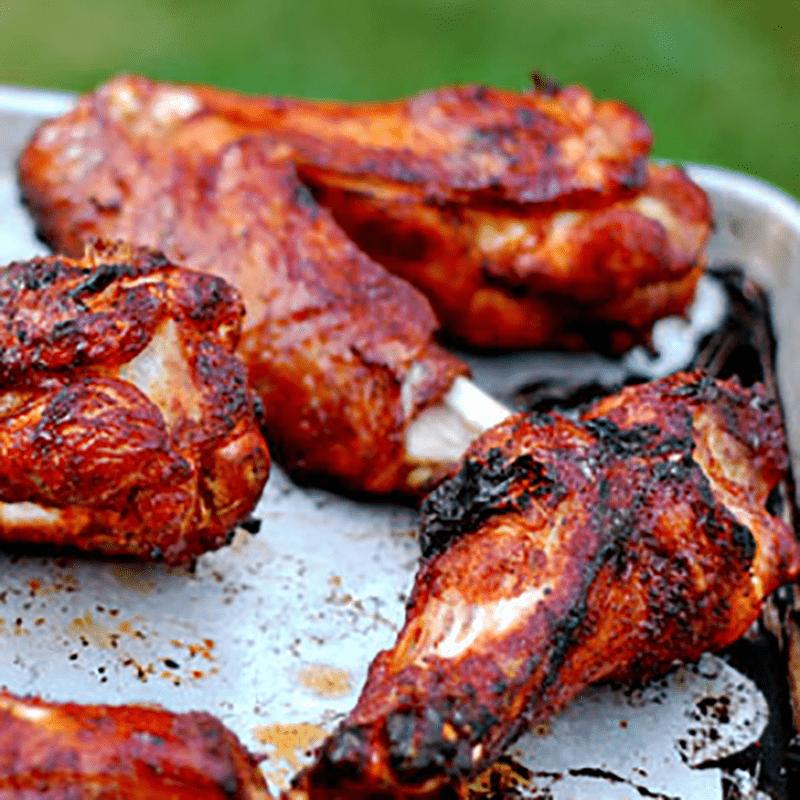 smoked-turkey-wings