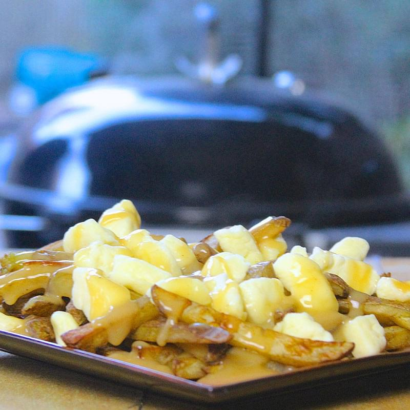 grilled-poutine