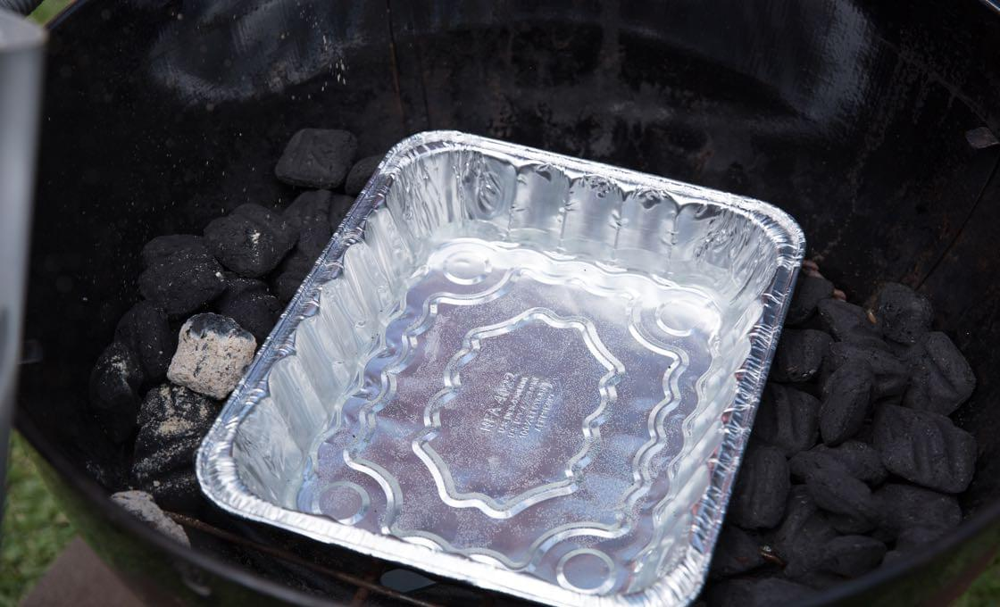 Prepping Your Grill for Cooking
