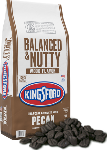 Kingsford® Charcoal with Pecan