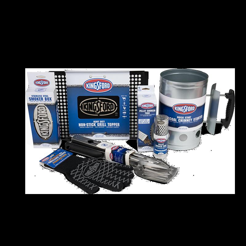 Kingsford® Grilling Tools