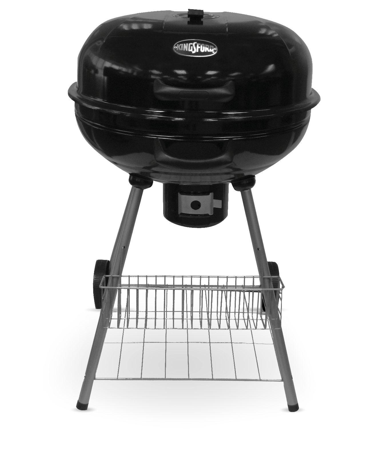 Kingsford<sup>®</sup> Charcoal Grills