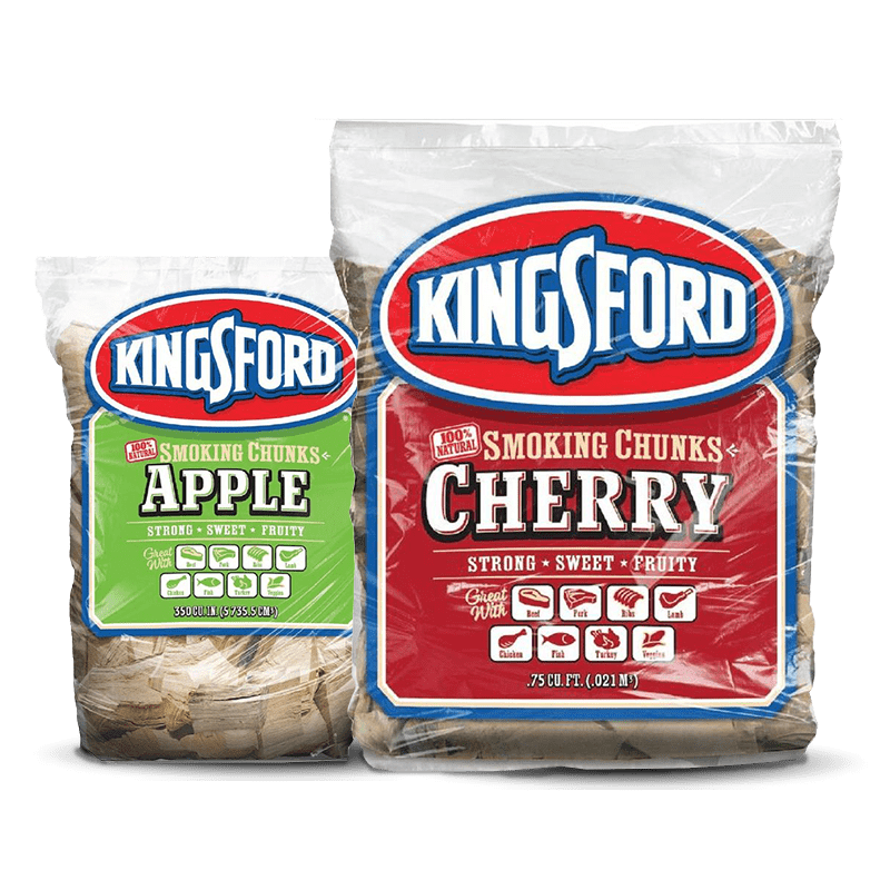 Kingsford™ Chips 'n Wood Chunks