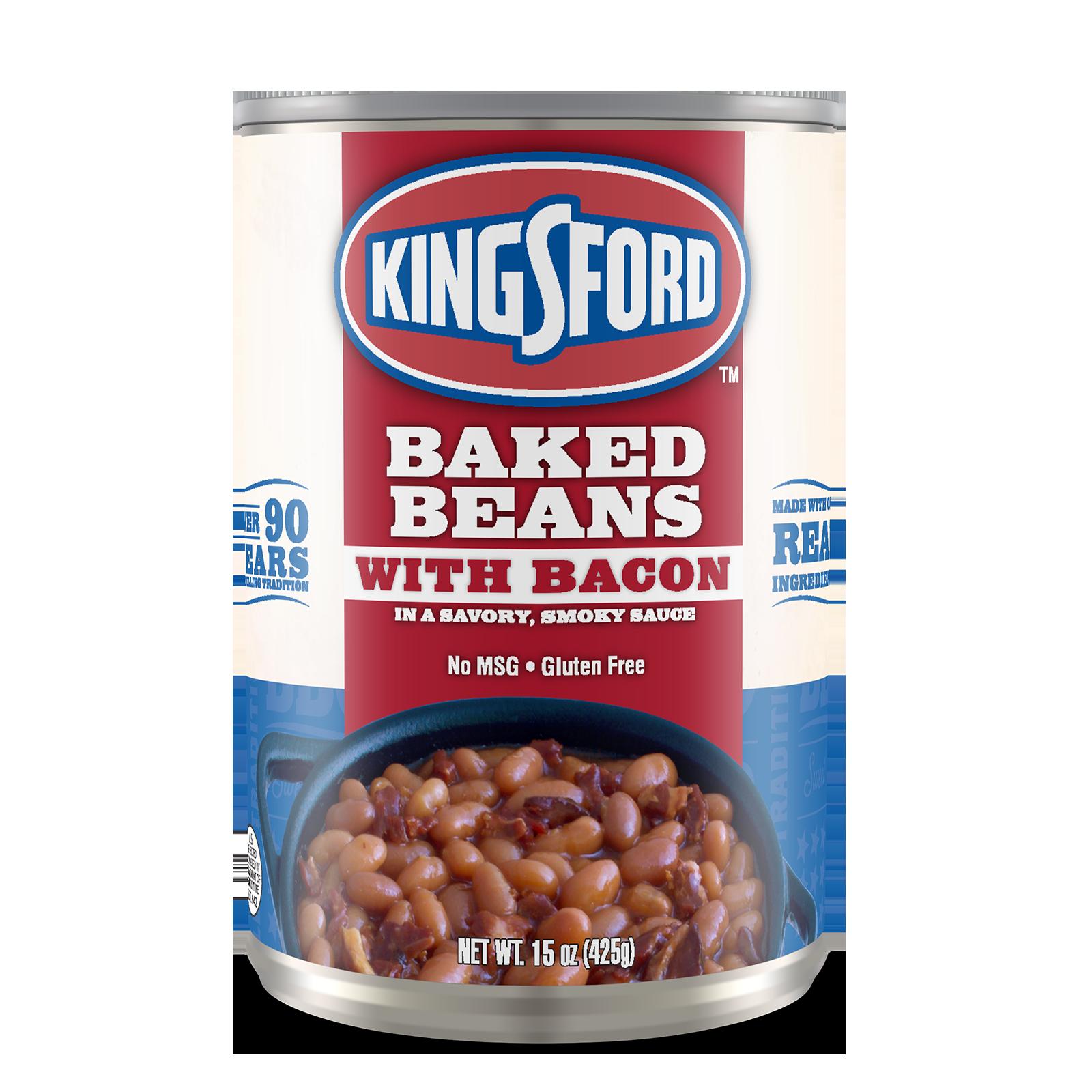 Kingsford™ Baked Beans