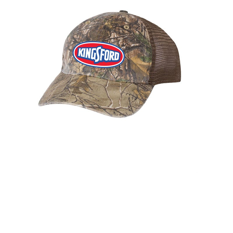 camouflage-hat