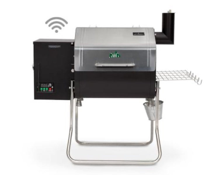 Green Mountain Grills Davy Crockett