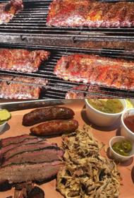 Jeff's Texas Style BBQ